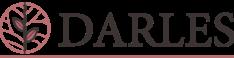 logotip DARLES_noga